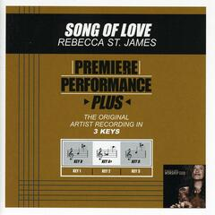 Premiere Performance Plus: Song Of Love