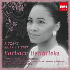 Barbara Hendricks: Mozart Arias