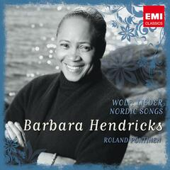 Barbara Hendricks: Nordic Songs/ Wolf