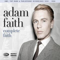 Complete Faith [His HMV, Top Rank & Parlophone Recordings 1958-1968] (His HMV, Top Rank & Parlophone Recordings 1958-1968)
