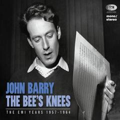The Bee's Knees (The EMI Years 1957 - 1962)
