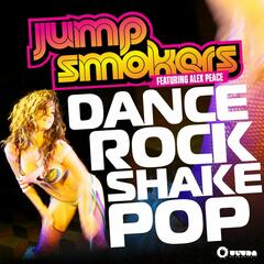 Dance Rock Shake Pop [Remixes]
