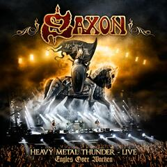 Heavy Metal Thunder - Live - Eagles Over Wacken (Glasgow Show)