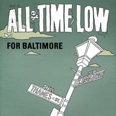 For Baltimore - Single