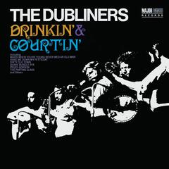Drinkin' & Courtin' [2012 - Remaster] (2012 - Remaster)