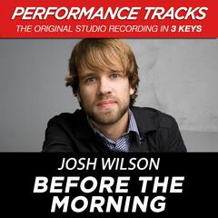 Before the Morning (Performance Tracks) - EP