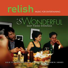 'S Wonderful: Solo Piano Renditions of Classic Gershwin Songs