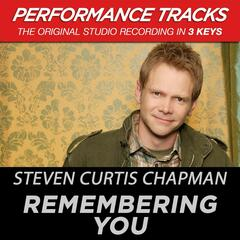 Remembering You (Performance Tracks) - EP