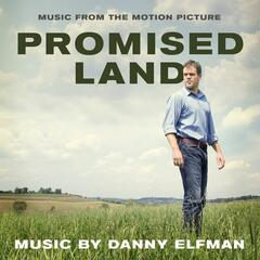 Promised Land (Music from the Motion Picture)