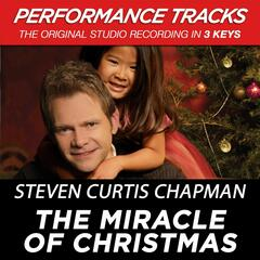 The Miracle of Christmas (Performance Tracks) - EP