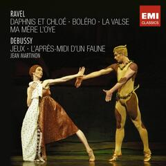 Debussy/Ravel: The Ballets