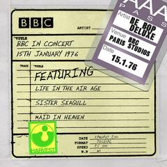BBC In Concert (15th January 1976) (digital download only)