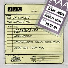 BBC In Concert [19th January 1991] (19th January 1991)