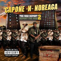 The War Report Part II (Explicit)