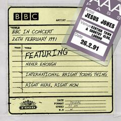 BBC In Concert [26th February 1991] (26th February 1991)