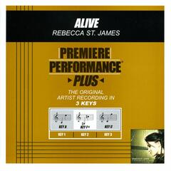 Premiere Performance Plus: Alive