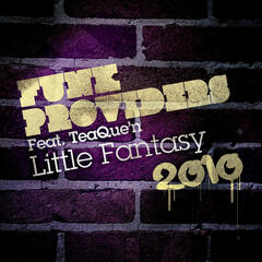 Little Fantasy - 2010 Remixes