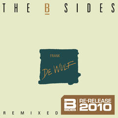 The B-Sides - Volume 4 - Remixes