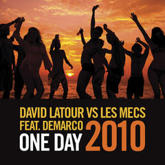 One Day - 2010 remix package