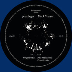 Black Varian (Remixes)