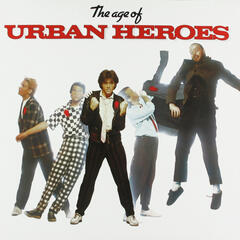 The Age Of Urban Heroes