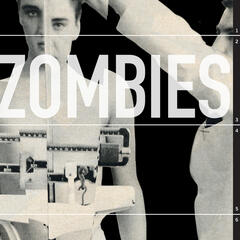 Zombies: The 'To Die' Remixes