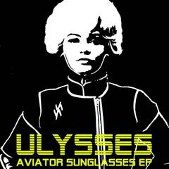 Aviator Sunglasses EP