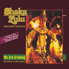 We Are Growing (Theme from Shaka Zulu)