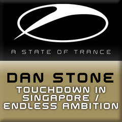 Touchdown In Singapore / Endless Ambition