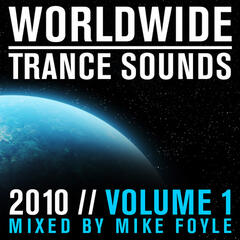 Worldwide Trance Sounds 2010, Vol. 1