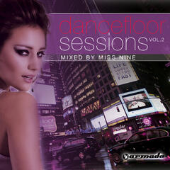 Dancefloor Sessions mixed by Miss Nine