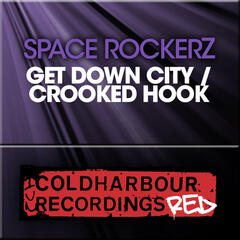 Get Down City / Crooked Hook
