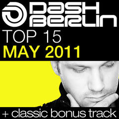 Dash Berlin Top 15 - May 2011