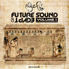 Future Sound Of Egypt - Volume 1