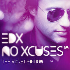 No Xcuses - The Violet Edition (Mixed Version)