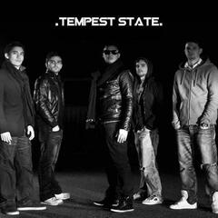 The Tempest State - EP
