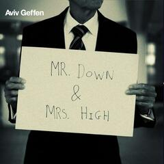 Mr Down & Mrs High EP