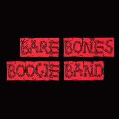 Bare Bones Boogie Band (Red)
