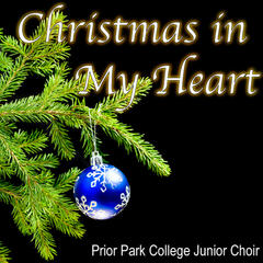 Christmas in My Heart - Single