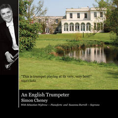 An English Trumpeter