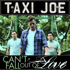 Can't Fall Out Of Love - Single