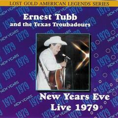 Ernest Tubb New Years Eve Live 1979