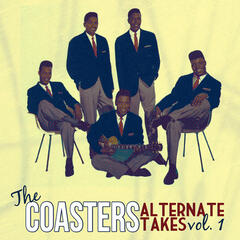 The Coasters: Alternate Takes Vol. 1