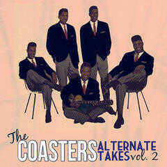 The Coasters: Alternate Takes Vol. 2