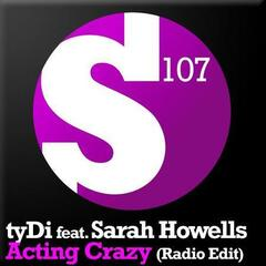 Acting Crazy (Radio Edit)