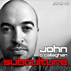 Subculture Selection 2012 - 01