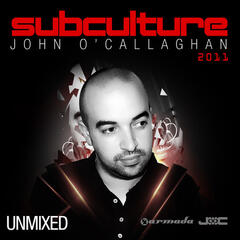 Subculture 2011 - Unmixed