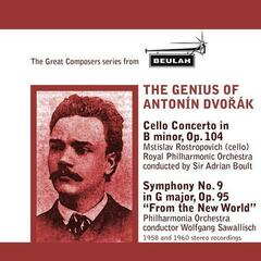 The Genius of Antonín Dvořák