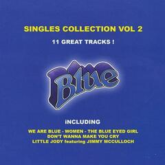 Blue Singles Collection, Vol. 2