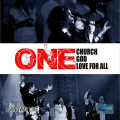 One Church One God One Love for All
